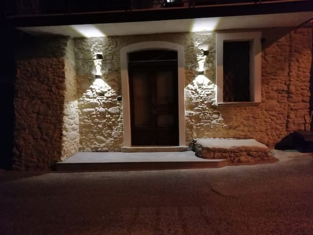 Mini Appartamento indipendente a Roccella Jonica