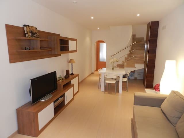 Modern apartment near the sea - Llucmajor - Wohnung
