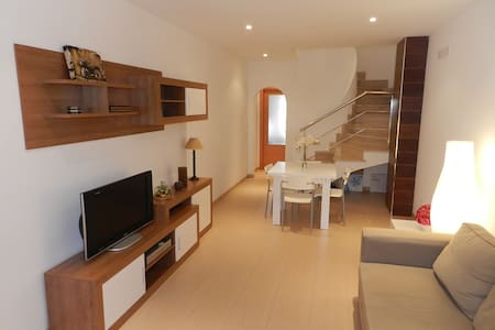 Modern apartment near the sea - Llucmajor