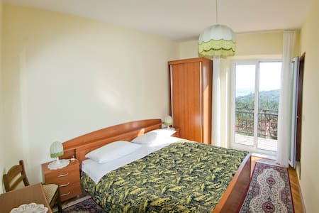 GH Moretic - Double Room with Garden View - Orašac - Andet