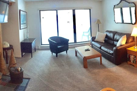 Mountain Green Condo 3A2 - Killington - Osakehuoneisto