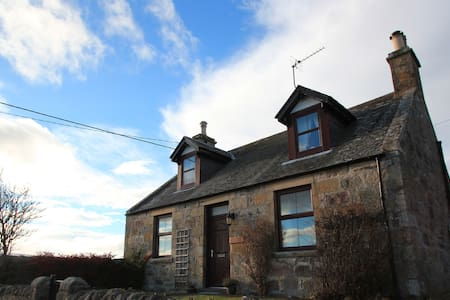 Grouse Cottage, Knockando, Aberlour, Moray