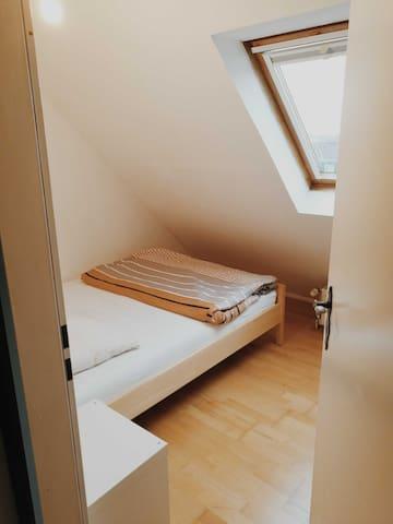 Ein schönes Zimmer in Hannover-Nordstadt-Uninähe