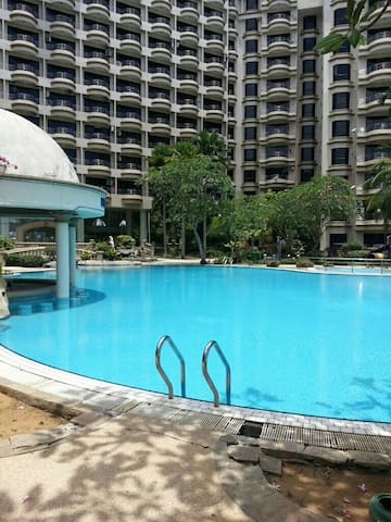 Riviera Bay Condo by the Sea - Malacca - Osakehuoneisto