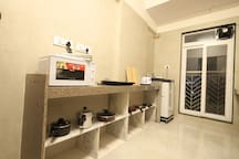 Private Room-Serviced Apartment-Business Traveller