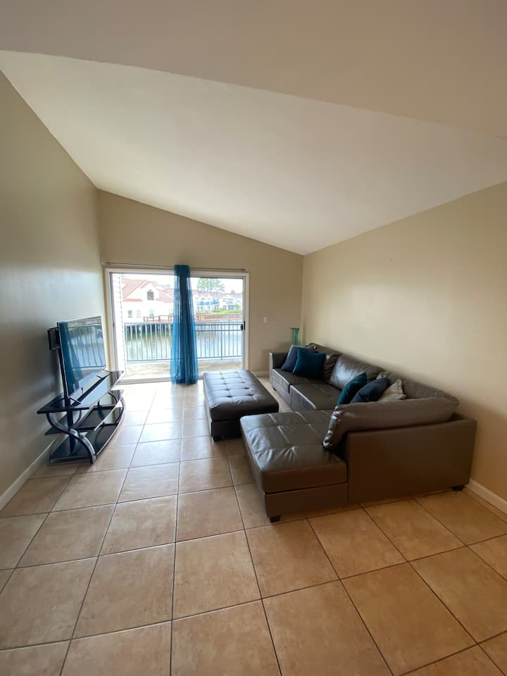 1 Bedroom Apartment in Orlando FL