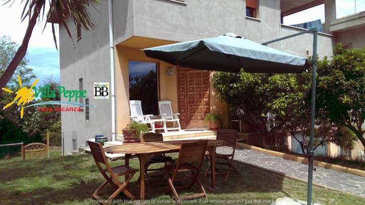 Villa Peppe economico  confortevole