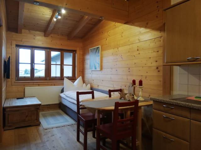 Ferienwohnung am Biohof in Wals-Siezenheim II