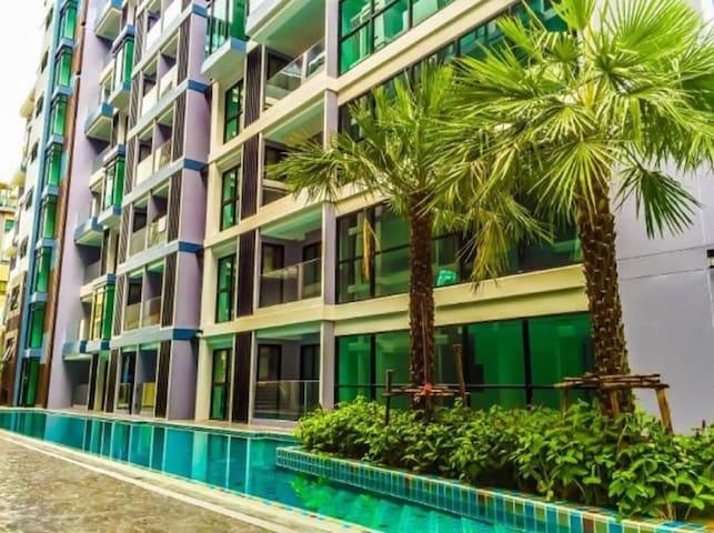 Siam Oriental Tropical Garden^^^505C