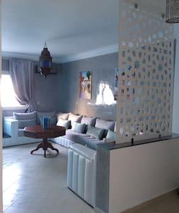 Bel Appartement à Martil - Martil