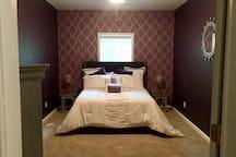 Purple Rain Bedroom Suite