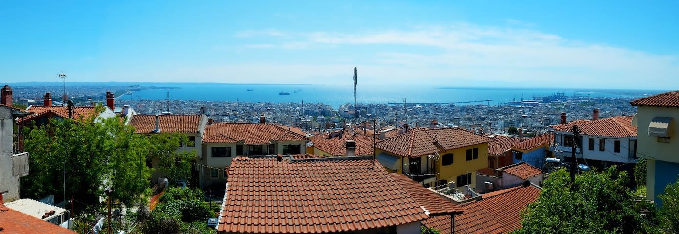 Your Best Thessaloniki Experience!