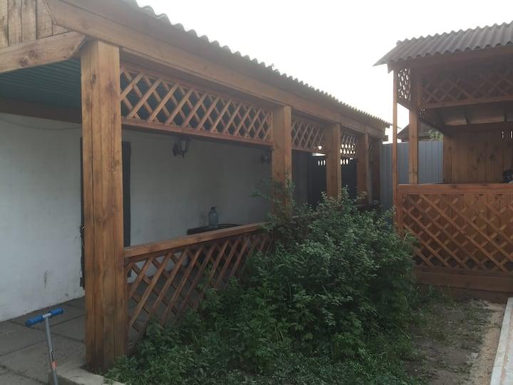 Гостевой дом в Улан-Удэ