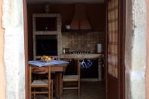 Kitchen - Cucina