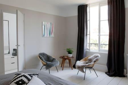 La Maison & l'Atelier - Crouy-en-Thelle