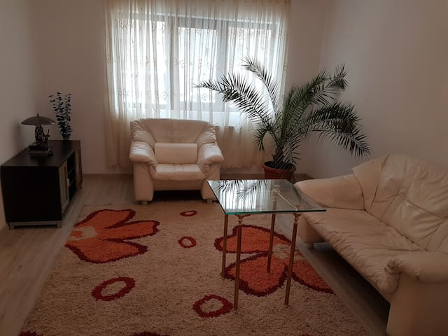 Rent Holding - Style - ultracentral apt in Iasi