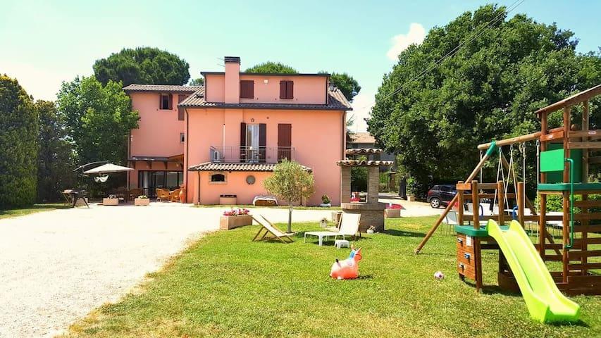 2 Forlì, Ravenna, Mirabilandia
