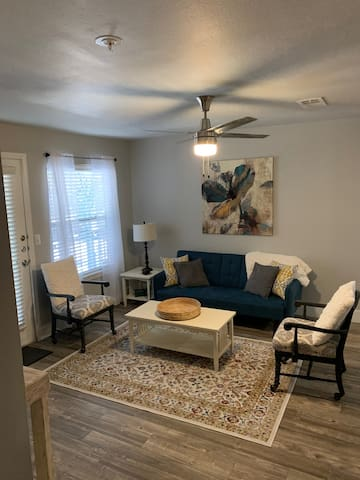 Super Comfy Luxury Apartment in The Woodlands