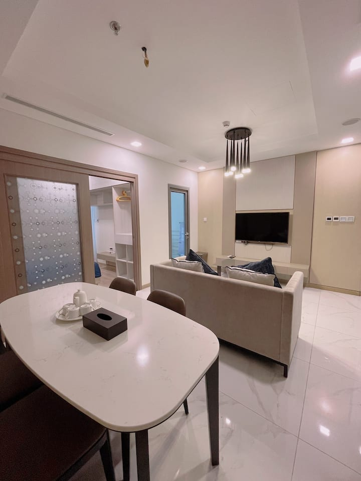 LM81 BS Apartment Great view and Luxury 5 star