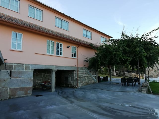 Casa Antonio Luneda