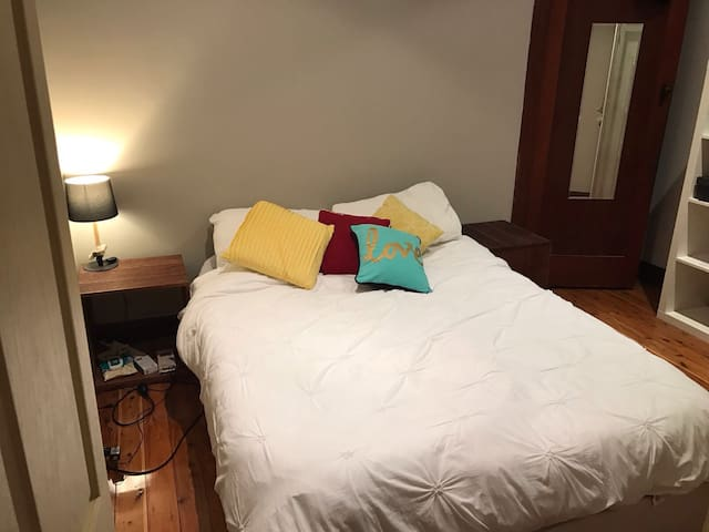 Double room with ensuite in beautiful Maroubra - Maroubra