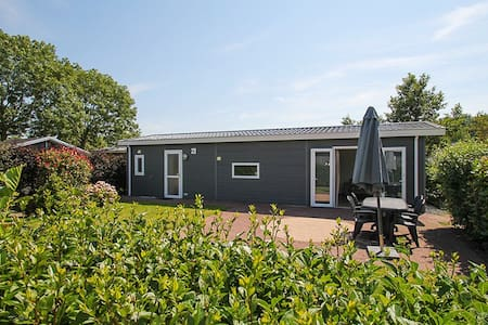 Holiday Rental 6 p. Area Amsterdam/Beach - Velsen-Zuid - Chalet