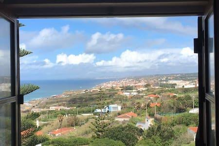 House facing the ocean - Colares - Casa