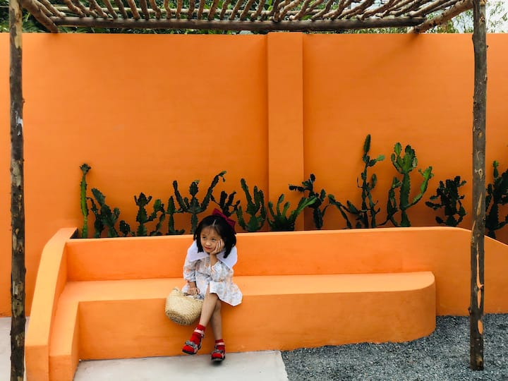 Nice house near Hanoi golf club