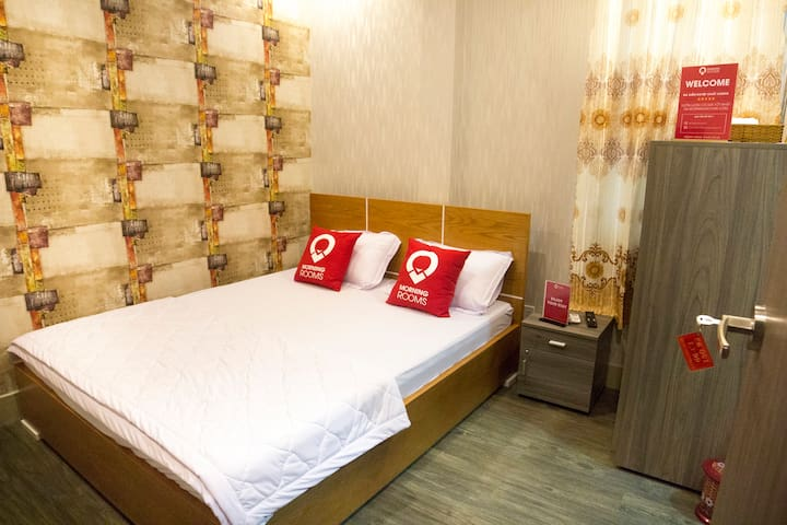 Double Bed - Phan Thuc Duyen@Free Airport Transfer
