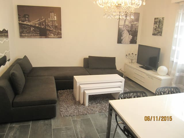 Confortable et fonctionnel F3 ! - Guebwiller - Apartament