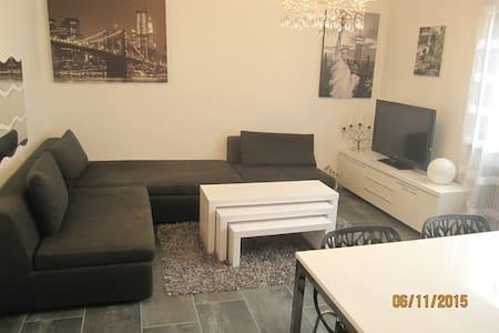 Confortable et fonctionnel F3 ! - Guebwiller - Apartment