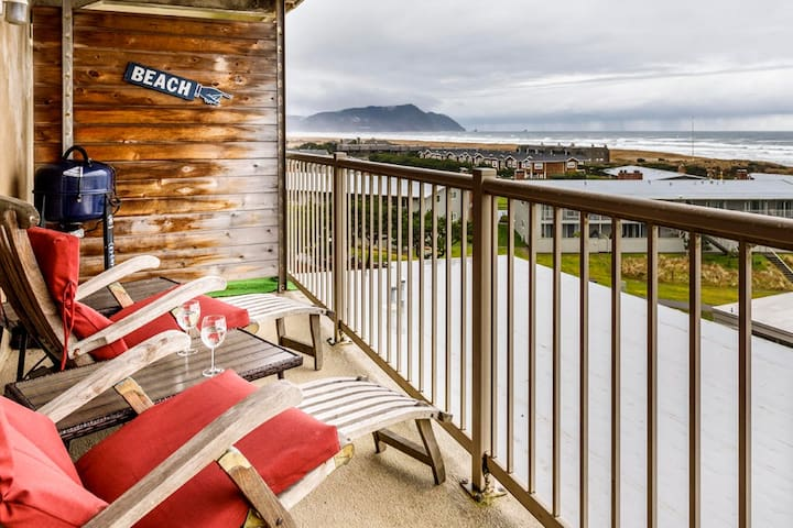 OCEANFRONT VIEW - Pool | Hot Tub | Golf