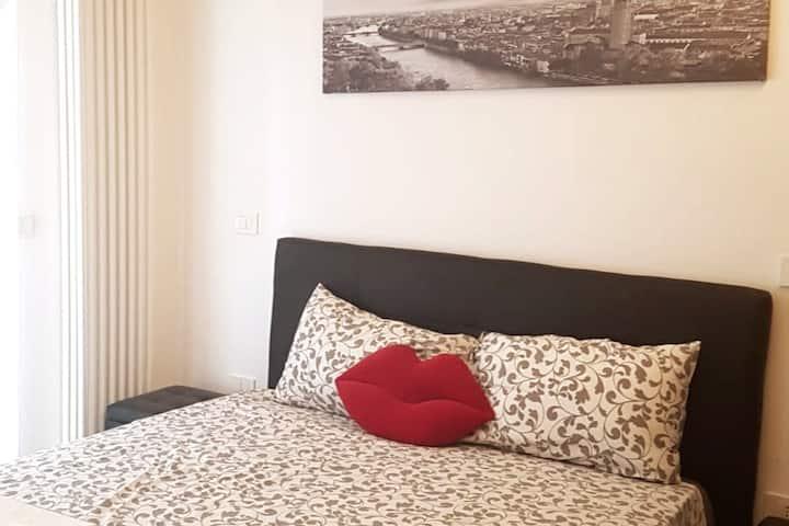 Appartamenti ROMEOs - int. B