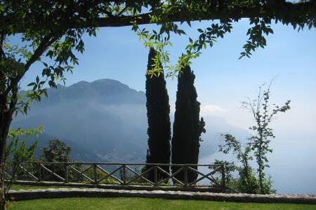 Ravello - Tipico Cottage  - Ravello