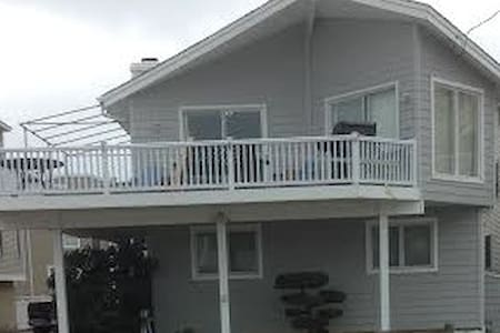 BeachHouse  families  Pet friendly - Sea Isle City - Sorház