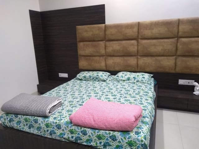 Our peacefull , bedroom 2 ☺️