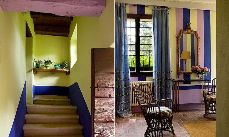 Casa Lilla - Monticello - Dom
