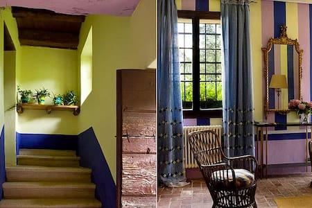 Casa Lilla - Monticello