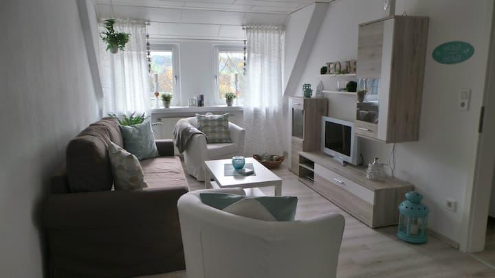 Gemütliche 60qm Wohnung in Ennepetal