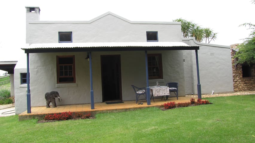 Misty Point - Swellendam - Guesthouse