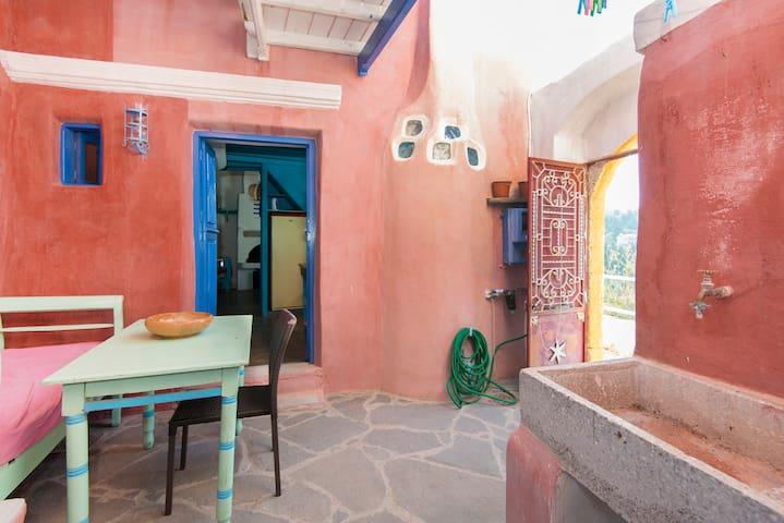 Villa Gremos - RHODES - House