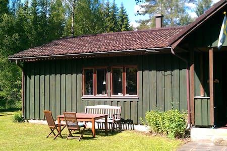 Ferienhaus 9 Personen - Südschweden