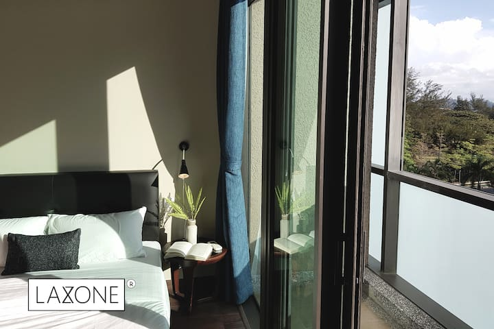 【Couple Suite】Riverson SOHO Near Imago Mall