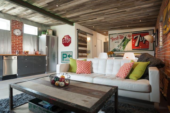 Amazing Guesthouse-Perfect Lohi/Highland Location