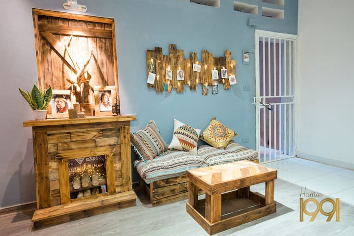 Cosy Stay at HANOI OLD QUARTER *FREE BREAKFAST