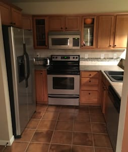 1BD Condo minutes from downtown - Bellingham