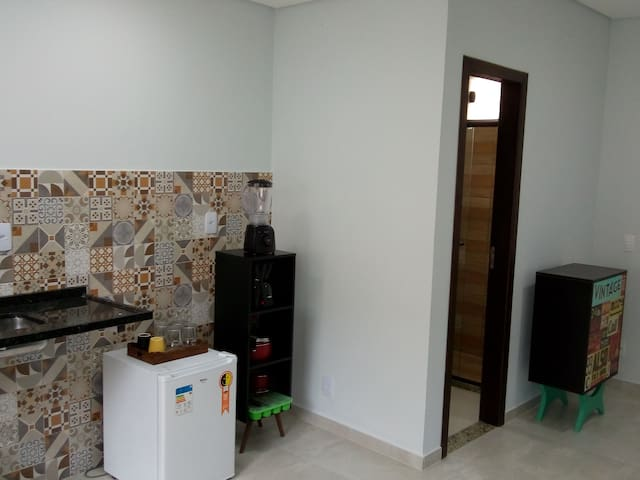 Residencial Aquidabã loft 2