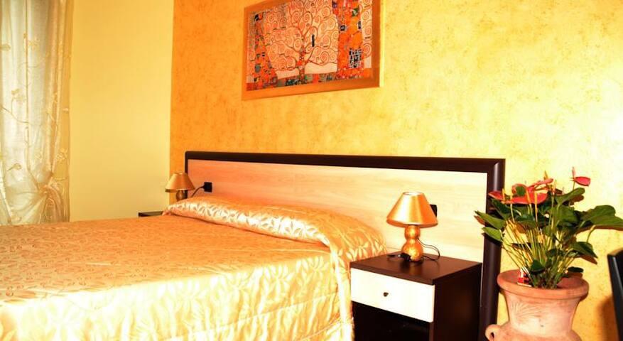 Bed and Breakfast - La Baia del Lago -. - Marta - ที่พักพร้อมอาหารเช้า