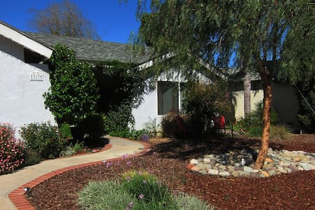 Quiet Room in Simi Valley - Simi Valley