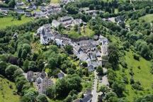 Historischer Ortskern Kronenburg